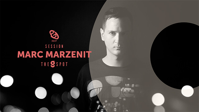 download → Marc Marzenit - live at The G Spot (Groovety) - March 2016
