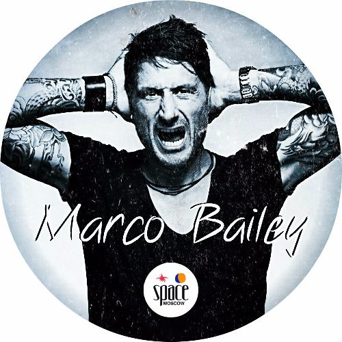 download → Marco Bailey - Space Moscow Podcast 004 - 11-Jan-2016