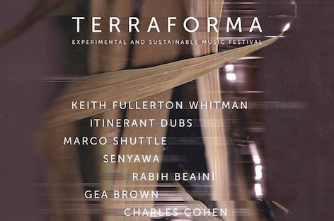 download → Marco Shuttle - live at Terraforma (Milan) - 12-Jun-2015