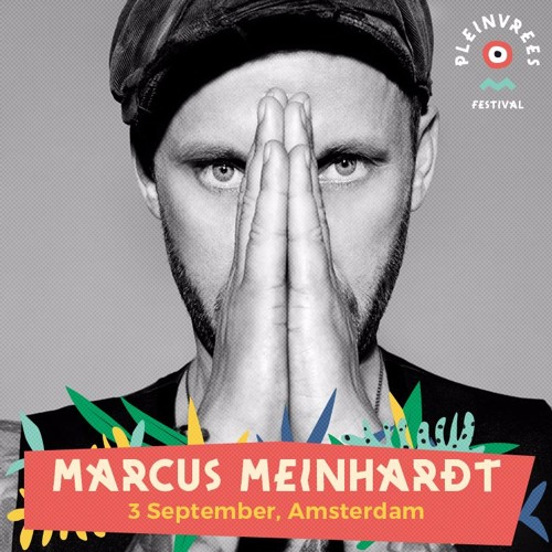 download → Marcus Meinhardt - live at Pleinvrees Festival 2016 - 03-Sep-2016