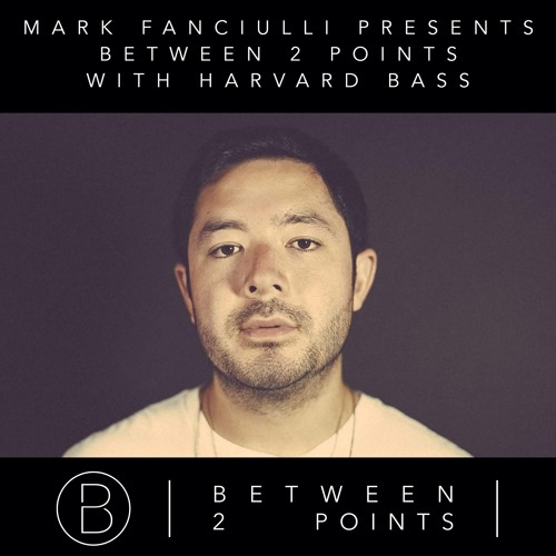 download → Mark Fanciulli - Between 2 Points (with Harvard Bass and Moon Harbour) - January 2017