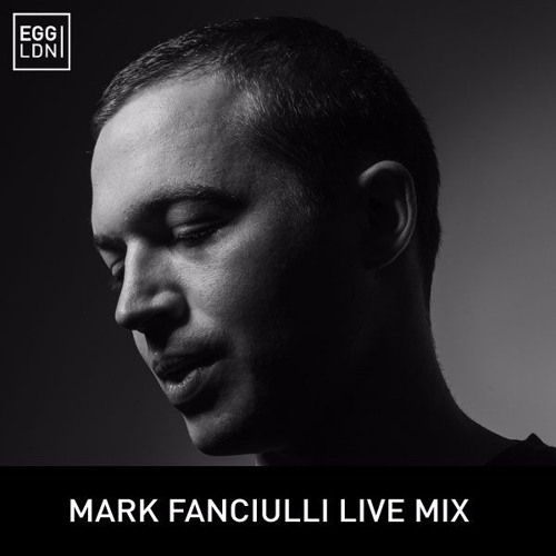 download → Mark Fanciulli - Live at Egg (London) - July 2017