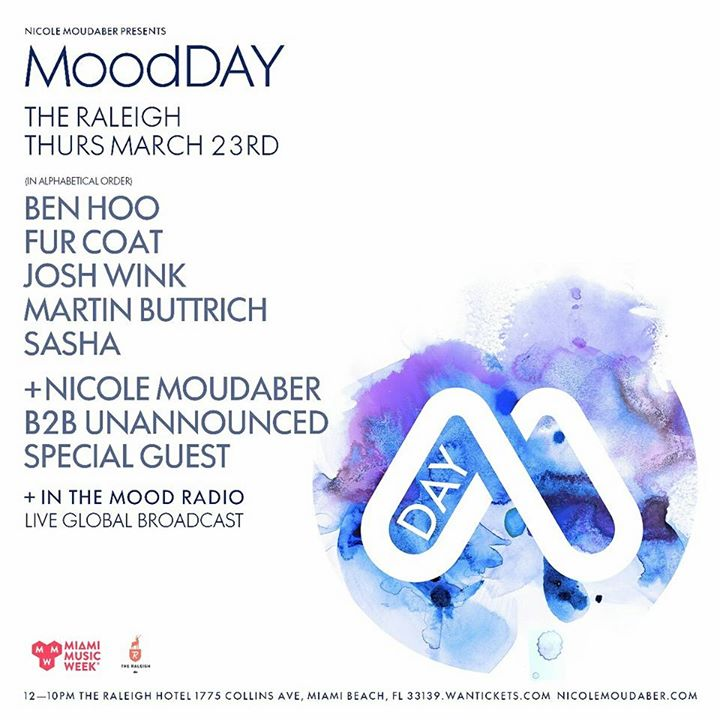 download → Martin Buttrich - live at MoodDay (The Raileigh Hotel, Miami, WMC 2017) - 23-Mar-2017