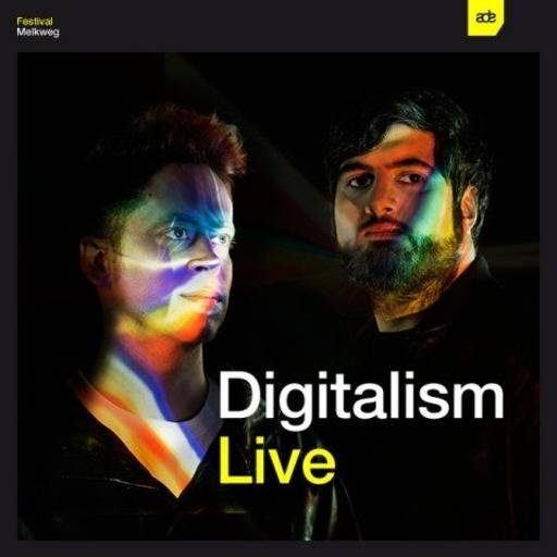 download → Mason - live at Digitalism (Melkweg, Amsterdam) - 19-Oct-2016