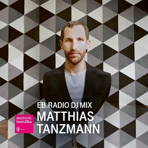 download → Matthias Tanzmann - EB Radio DJ Mix - 24-Mar-2016