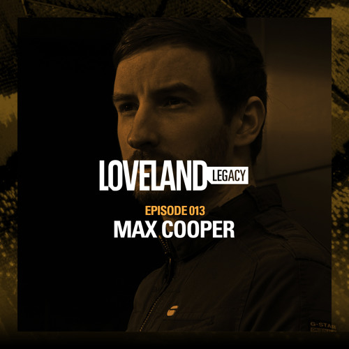 download → Max Cooper - live at Loveland New Year 2014 - 31-Dec-2014