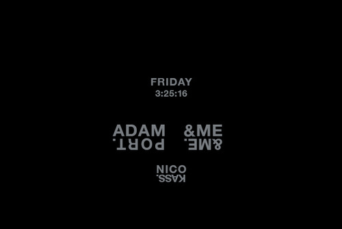 download → &Me B2B Adam Port - live at Flash Factory (New York) - 26-Mar-2016