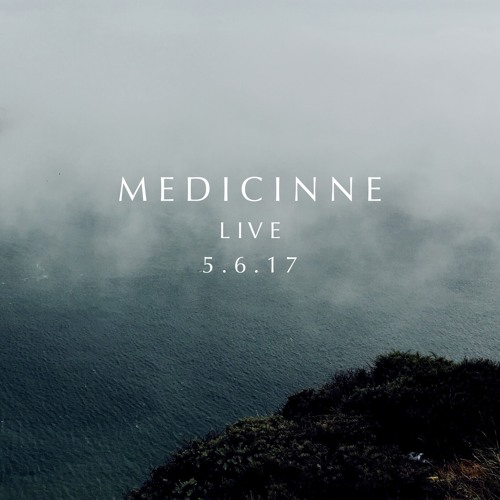 download → Medicinne - live at Ethics - 06-May-2017