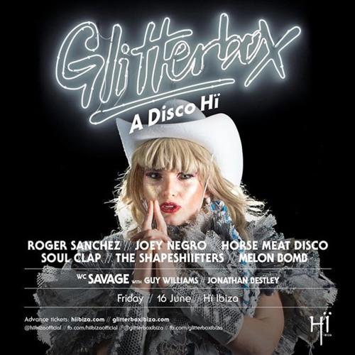 download → Melon Bomb - Live at Glitterbox (Hi, Ibiza) - 16-Jun-2017