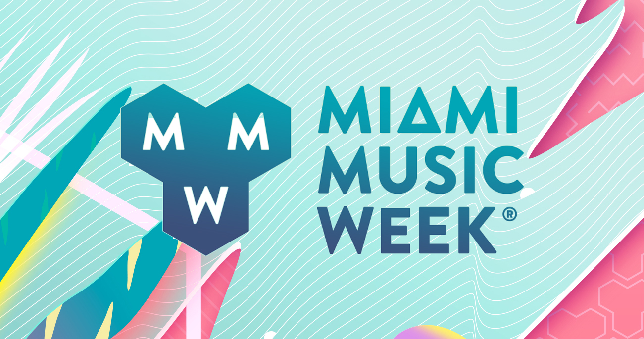 download → Winter Music Conference + Miami Music Week + Ultra Music Festival - FULL COLLECTION - March 2018