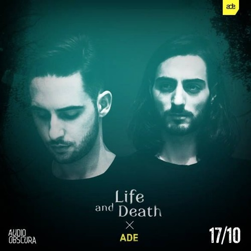 download → Mind Against - live at Life and Death x ADE 2015 (Amsterdam) - 17-Oct-2015
