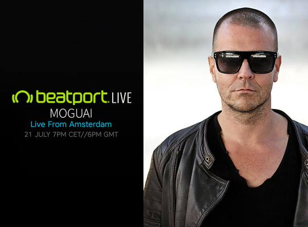 download → Moguai - live at Beatport Lounge, Amsterdam - 21-Jul-2015