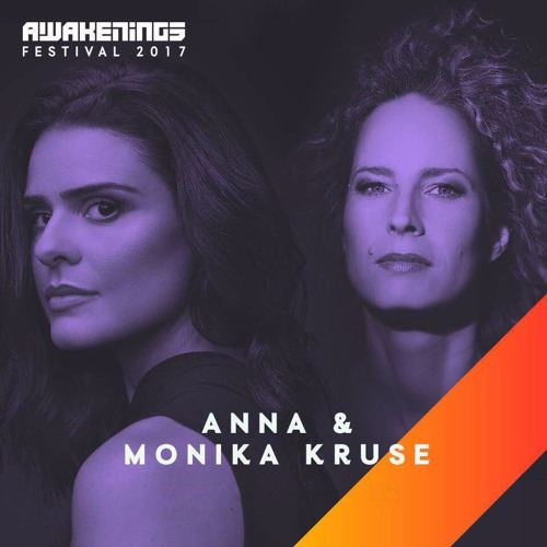 download → Monika Kruse b2b ANNA - live at Awakenings Festival 2017 (Amsterdam) - June 2017
