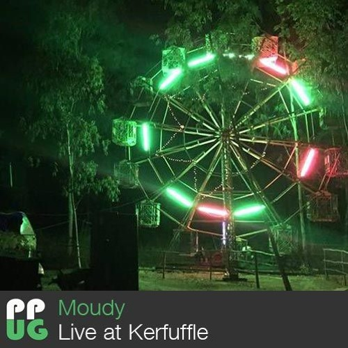 download → Moudy - Live at Kerfuffle (UK) - 11-May-2016
