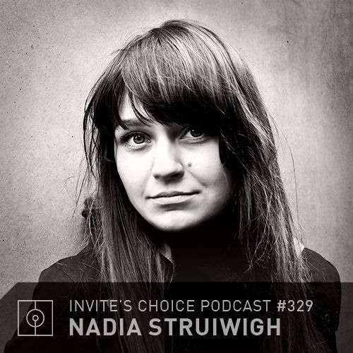 download → Nadia Struiwigh - Invite's Choice Podcast 329 - December 2015