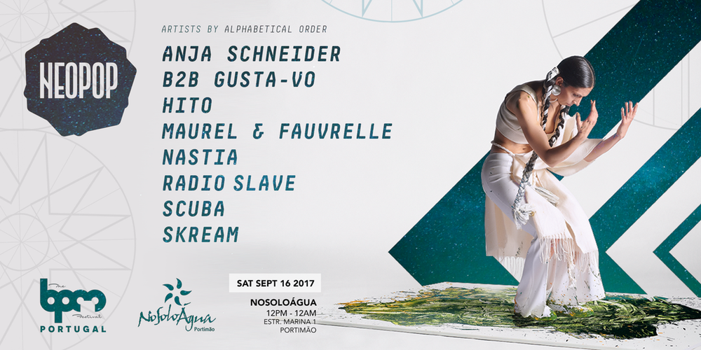 download → Nastia, Scuba, Skream, Hito, Radio Slave - live at Neopop (BPM Portugal 2017) - 16-Sep-2017