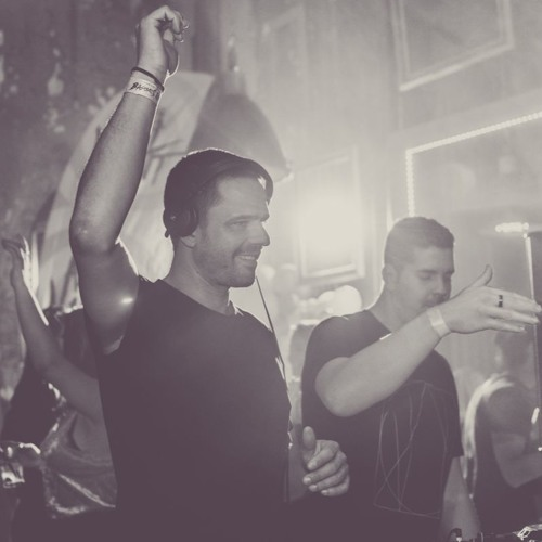 download → Nick Curly b2b Collective Machine - live at Alliwant Music Showcase - 19-Jan-2018
