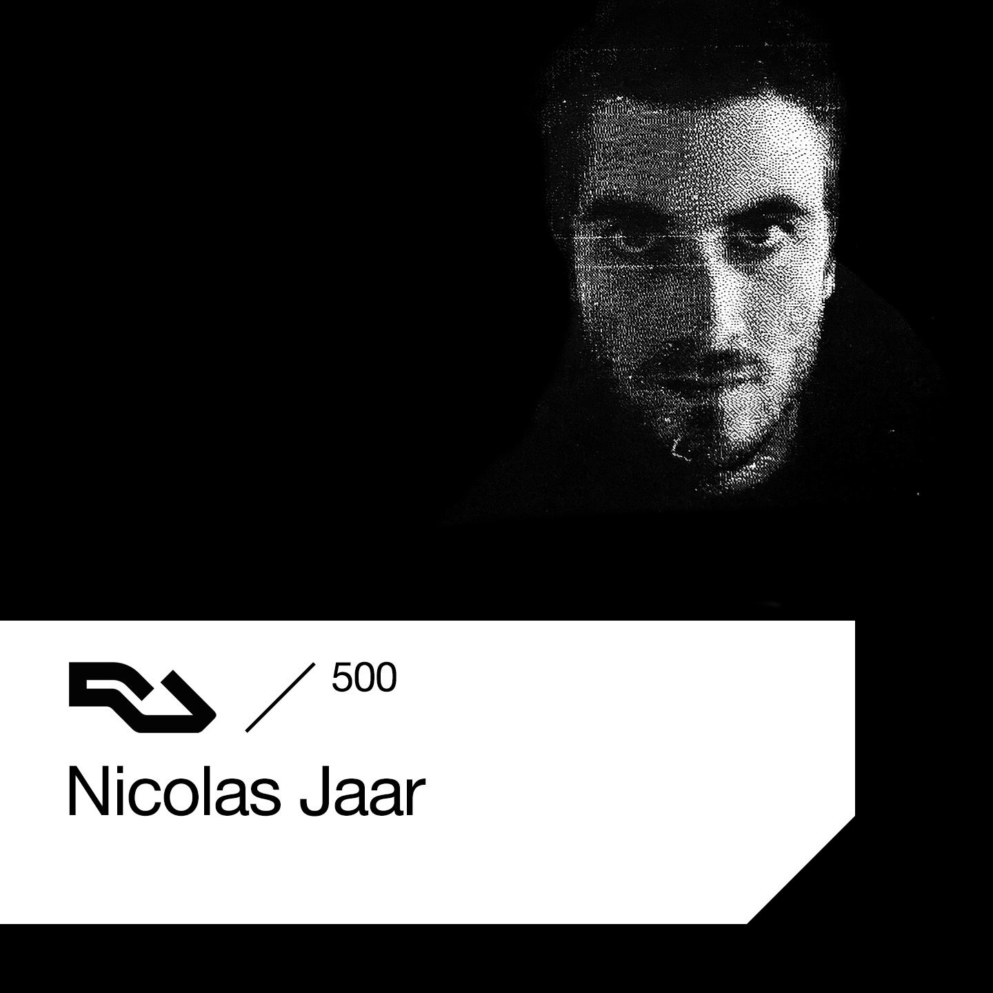 download → Nicolas Jaar - Resident Advisor Podcast 500 - 28-Dec-2015