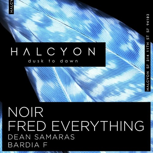 download → Noir - Halcyon 014 - 14-May-2017