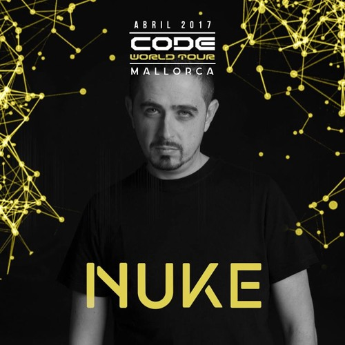 download → Nuke - live at Code (Mallorca) - 15-Apr-2017
