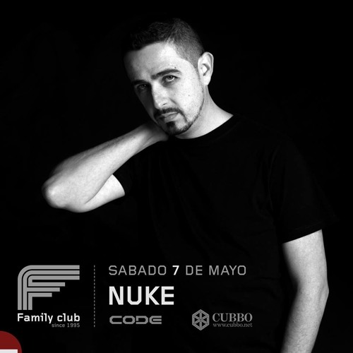 download → Nuke - live at Family Club (Madrid) - 07-May-2016