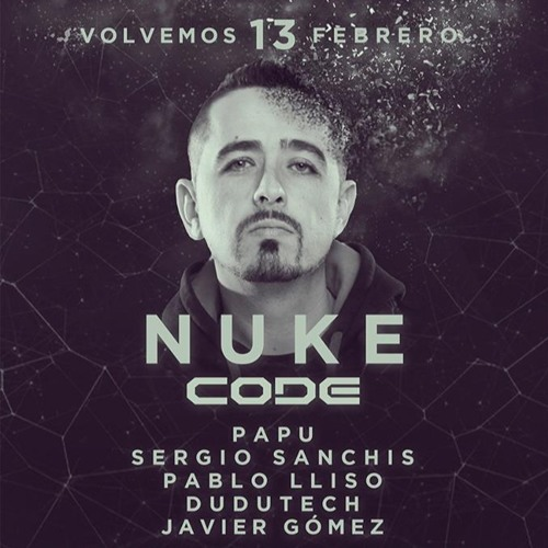 download → Nuke - live at Hotel82, KohTao Club (Valencia) - 13-Feb-2016