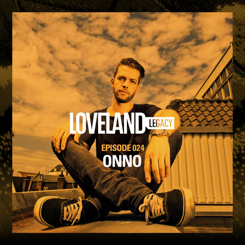 download → ONNO - live at Loveland Festival 2014 (Amsterdam Dance Event) - October 2014