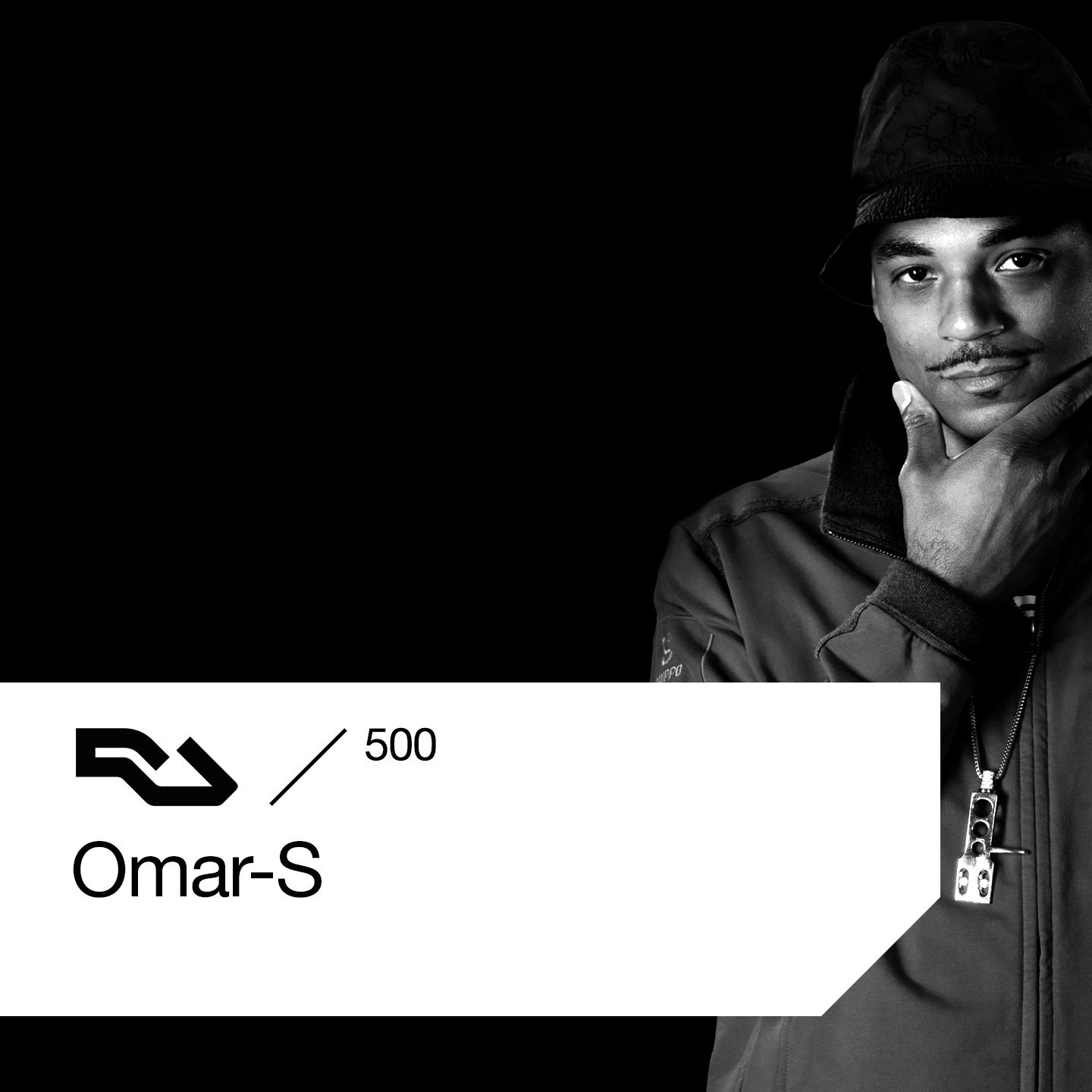 download → Omar S - Resident Advisor Podcast 500 - 28-Dec-2015