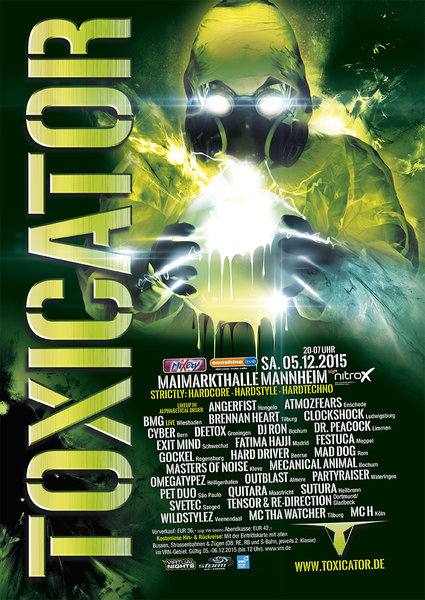 download → PETDuo - live at Toxicator 2015 (6 decks set) - 05-Dec-2015