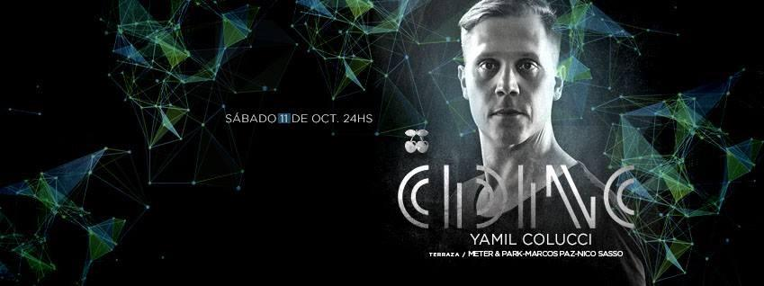 download → Cid Inc - Live at Pacha (Beunos Aires) - 11-Oct-2014