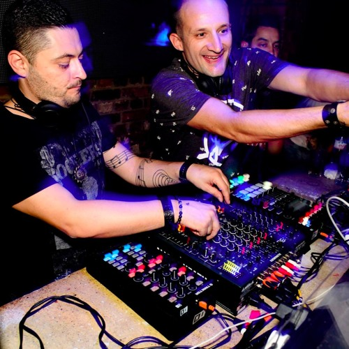 download → Pacho & Pepo - Live at EGG, London - 17-Oct-2015