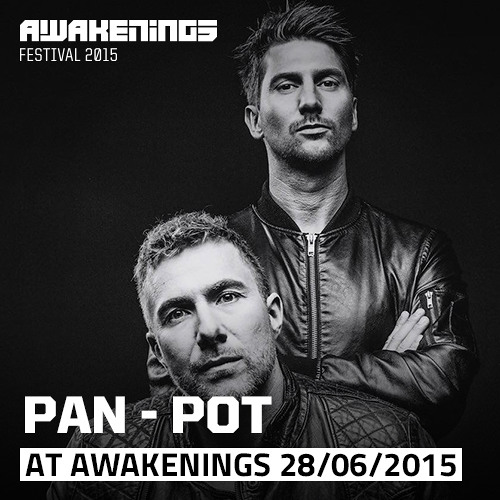 download → Pan-Pot - live at Awakenings Festival 2015, Amsterdam - 28-Jun-2015