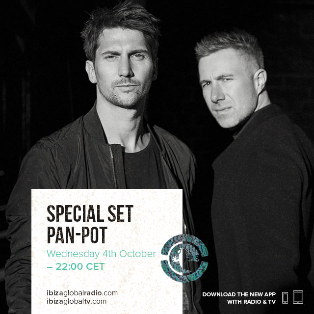 download → Pan-pot - Special Hyte Set on Ibiza Global Radio - 04-Oct-2017