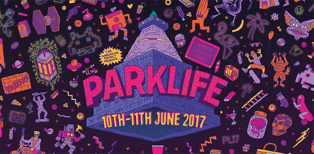 download → Joris Voorn - live at Parklife 2017 (England) - 10-Jun-2017