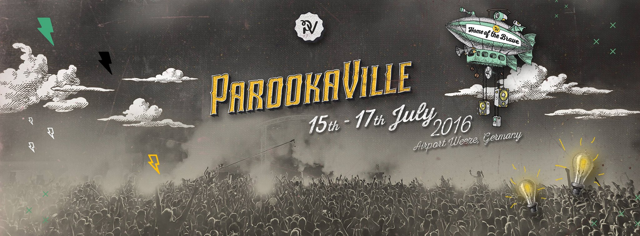 download → Axwell /\ Ingrosso, Tiesto, Afrojack, Moguai, Fedde le Grand, Steve Aoki, Yellow Claw, Tujamo, Gestort aber GeiL, etc - live at Parookaville 2016 (Weeze, Germany) - July 2016