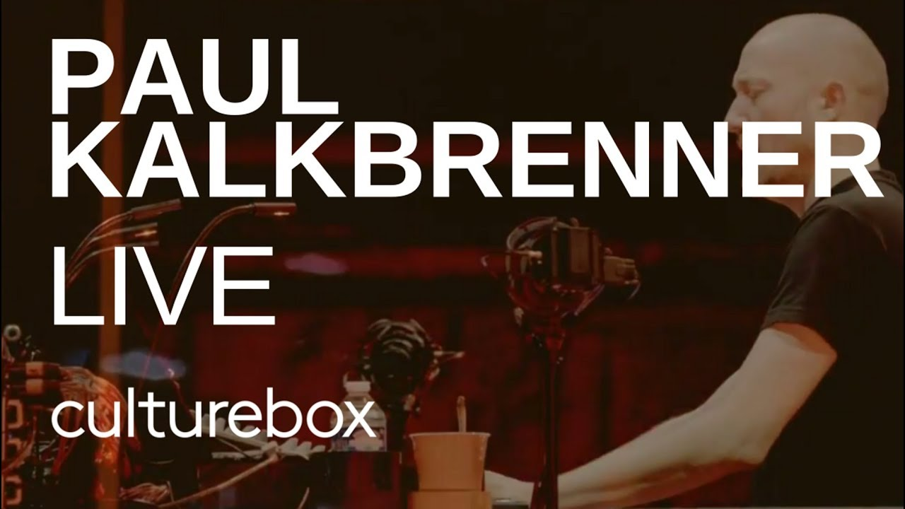 download → Paul Kalkbrenner - Main Square Festival - 06-Jul-2018