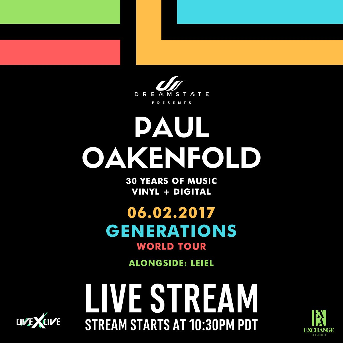 download → Paul Oakenfold - live at Exchange (Los Angeles) - 02-Jun-2017
