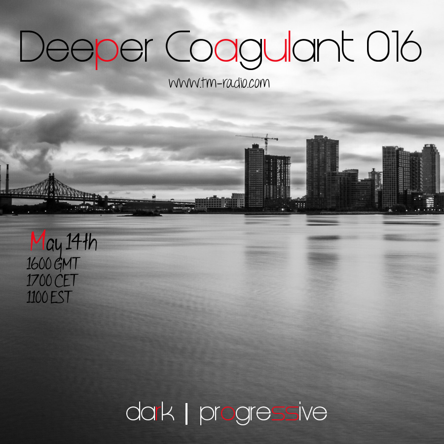 download → Paul Ross - Deeper Coagulant 016 on TM Radio - 14-May-2016