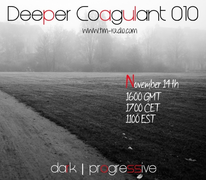 download → Paul Ross - Deeper Coagulant 010 on TM Radio - 14-Nov-2015