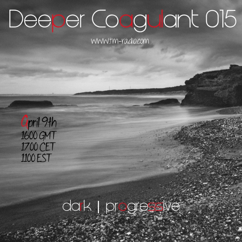 download → Paul Ross - Deeper Coagulant 015 on TM Radio - 09-Apr-2016