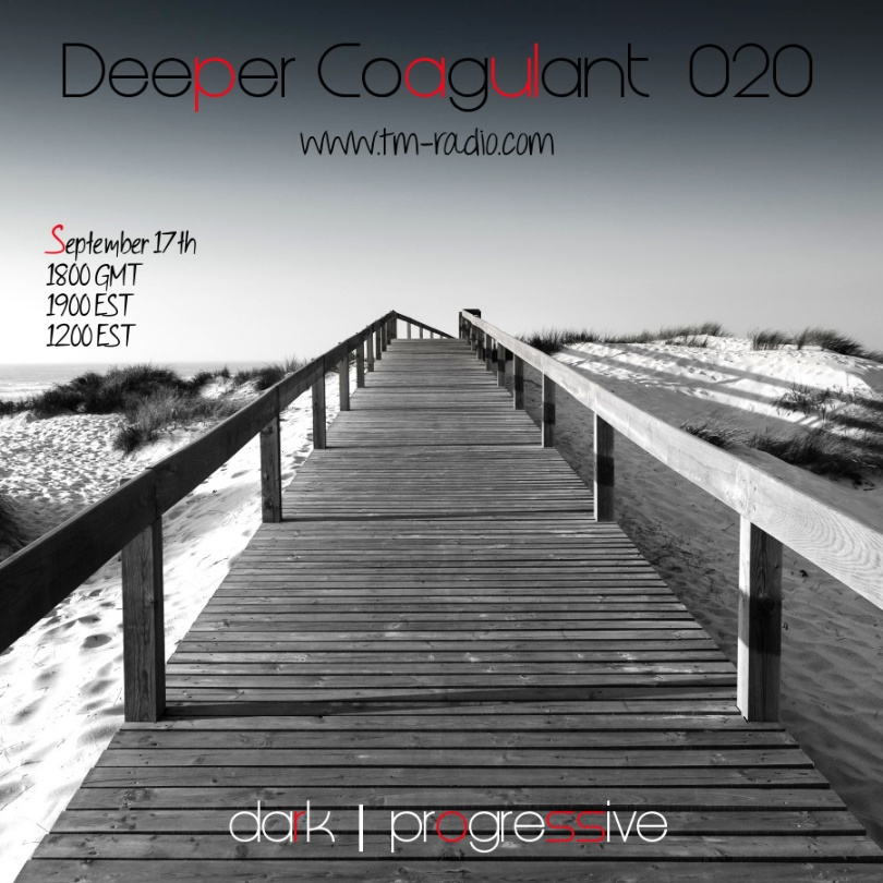 download → Paul Ross - Deeper Coagulant 020 on TM Radio - 20-Sep-2016