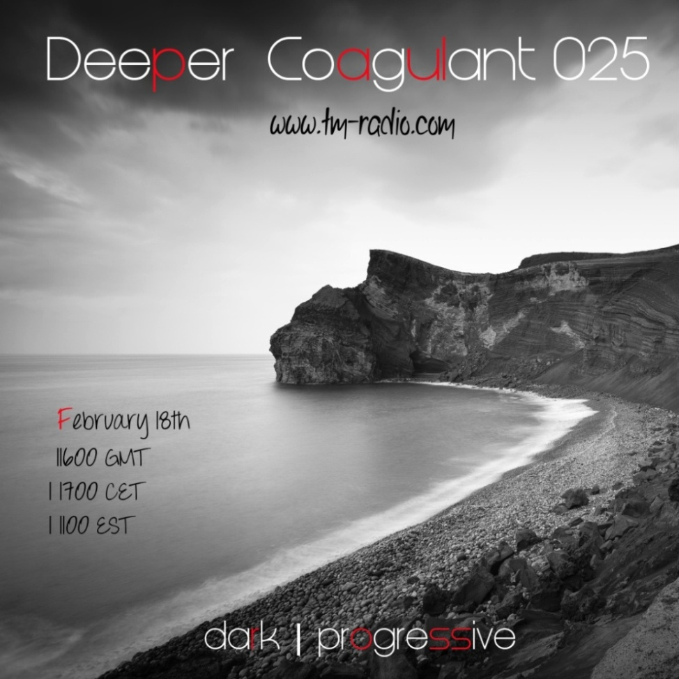 download → Paul Ross - Deeper Coagulant 025 on TM Radio - 25-Feb-2017