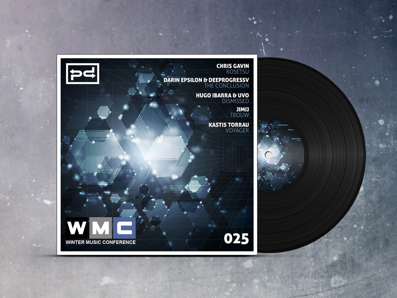 Perspective WMC 2014 Sampler on Beatport.com