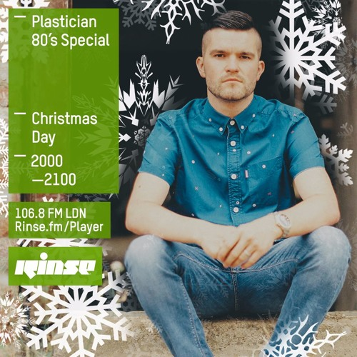 download → Plastician - Rinse FM Podcast - 25-Dec-2015