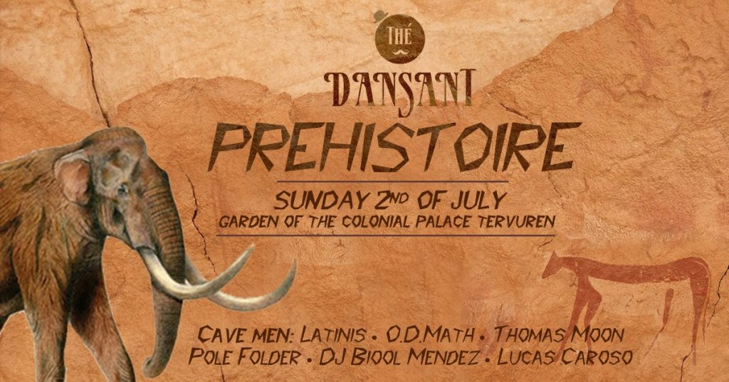 download → Pole Folder - live at The Dansant Prehistoire (Colonial Palace, Belgium) - 02-Jul-2017