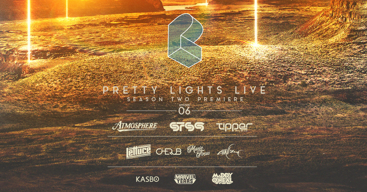download → Pretty Lights - live at Gorge Amphitheatre (Wisconsin, USA) - 04-Aug-2017