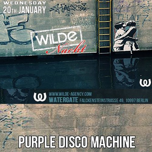 download → Purple Disco Machine - Live at Watergate Club (Berlin) - 20-Jan-2016