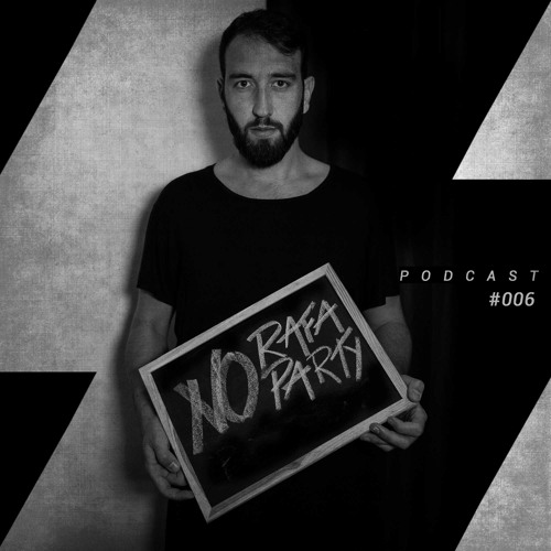 download → Rafa Barrios - No Rafa No Party 006 - 19-Jan-2016