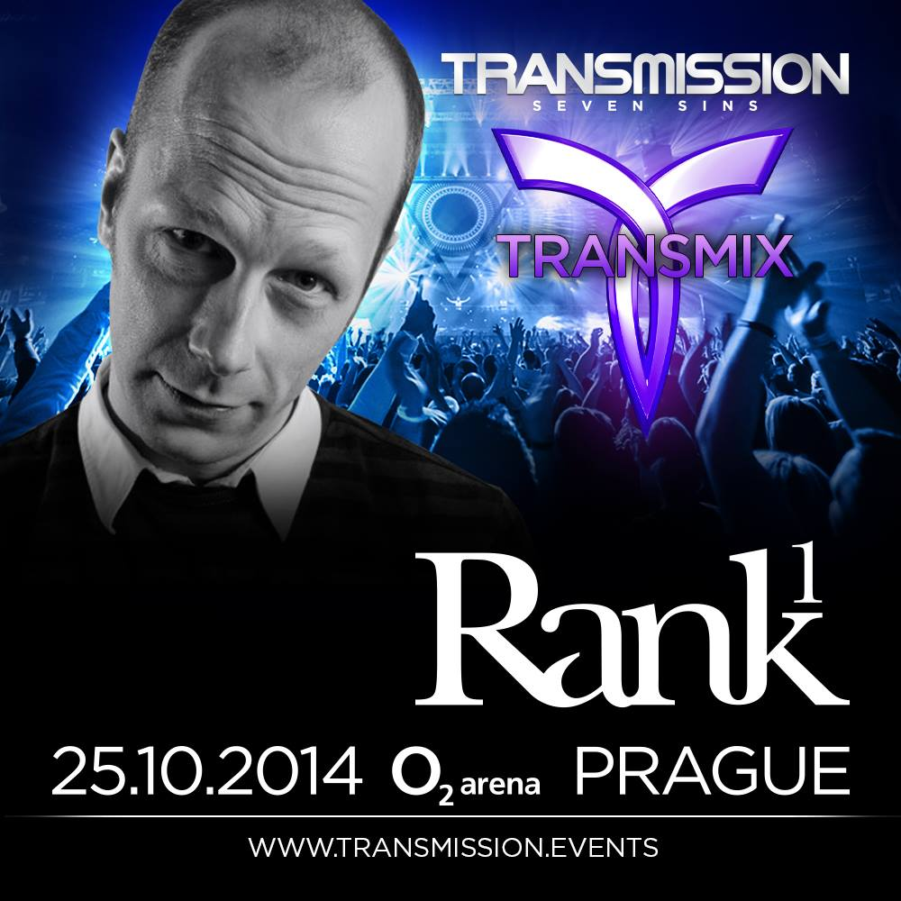 download → Transmix - Live at Transmission Seven Sins, Prague - 25-Oct-2014