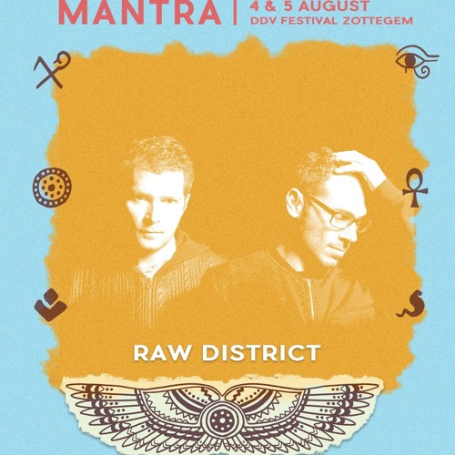 download → Raw District - live at Dance D-Vision Festival 2017 (Belgium) - 05-Aug-2017